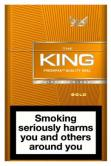 2 Cartons King Gold