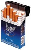 6 cartons Gauloises Blondes Blue