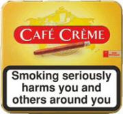 Henri Wintermans Cafe Creme (5 x 20 Cigars)